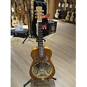 Dobro Hound Dog Deluxe Square Neck Resonator Guitar