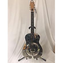Dobro Hound Dog M-14 Metalbody Acoustic Guitar