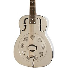 Dobro Hound Dog M-14 Metalbody