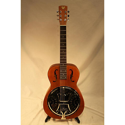 Dobro Hound Dog Square Neck Resonator Guitar-thumbnail
