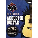 House of Blues Beginner Acoustic Guitar (DVD)
