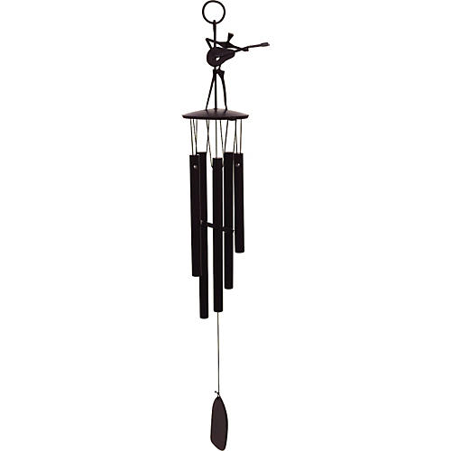 Gifts of Note Household Musical Wind Chimes Guitar-thumbnail