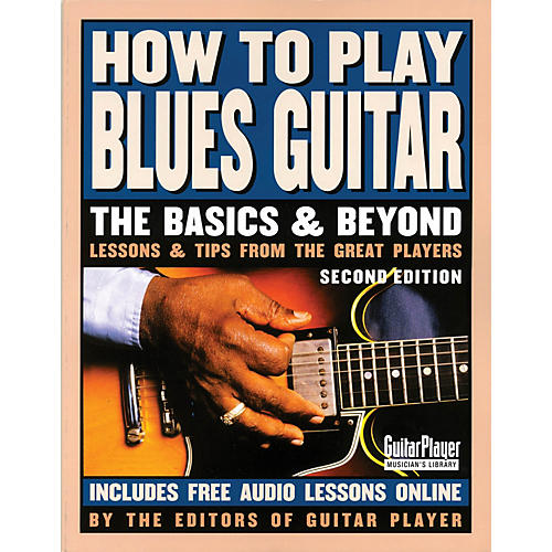 Food Book Cover Guitar ~ Backbeat books how to play blues guitar nd edition