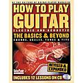 Hal Leonard How to Play Guitar - 2nd Edition (Book/CD)  Thumbnail