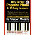Alfred How to Play Popular Piano thumbnail