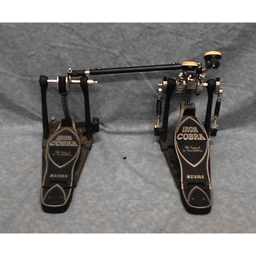 Tama Hp900ptw Power Glide Double Bass Drum Pedal-thumbnail
