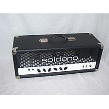Soldano Hr-50 Tube Guitar Amp Head