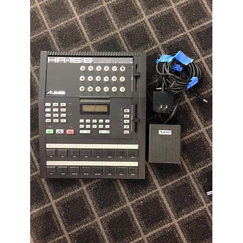 Alesis Hr16:b Circuit Bent Sound Module