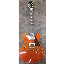 Hohner Hs-35 Hollow Body Electric Guitar