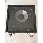 Hartke Hs115b 1x15 Bass Cabinet