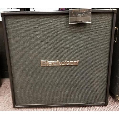 Blackstar Ht Metal 412b Guitar Cabinet