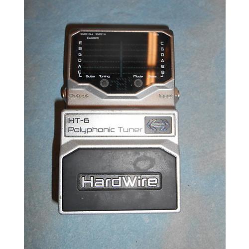 Digitech Ht6 Tuner Pedal-thumbnail