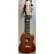 Luna Guitars Htckoa Ukulele