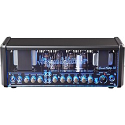 Hughes & Kettner Grandmeister 36W Tube Guitar Head (GM36H)