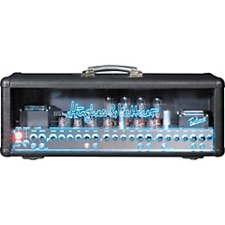 Hughes & Kettner TriAmp MK II Tube Amp Head (TRIAMPMK2)