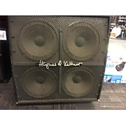 Hughes & Kettner Hughes & Kettner 4x12 Cab Guitar Cabinet