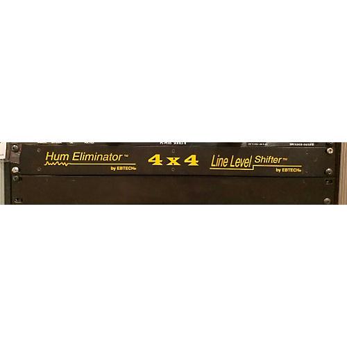 Ebtech Hum Eliminator 4x4 Exciter