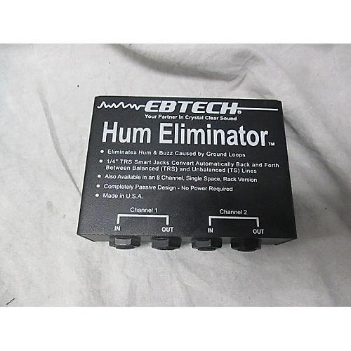 Ebtech Hum Eliminator Compressor-thumbnail