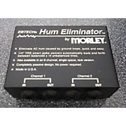Morley Hum Eliminator Feedback Suppressor