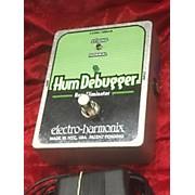Electro-Harmonix HumDebugger Effect Pedal