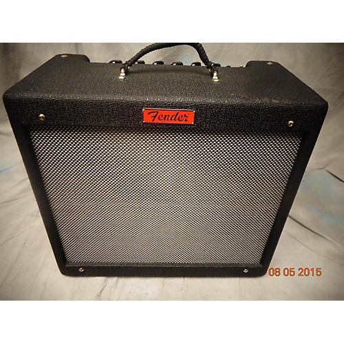 Fender Humboldt Hot Rod Edition Blues Jr III Tube Guitar Combo Amp