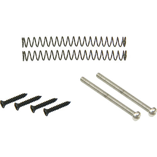 DiMarzio Humbucker Mounting Hardware Kit-thumbnail