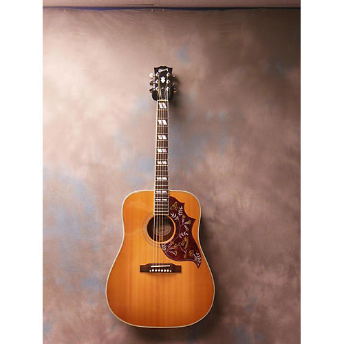 Gibson Hummingbird Acoustic Electric Guitar