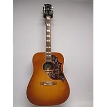 Gibson Hummingbird Acoustic Electric Guitar