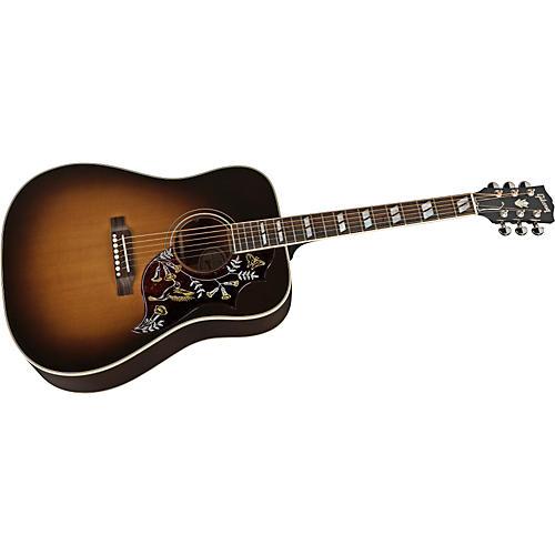 Gibson Hummingbird Acoustic Guitar-thumbnail