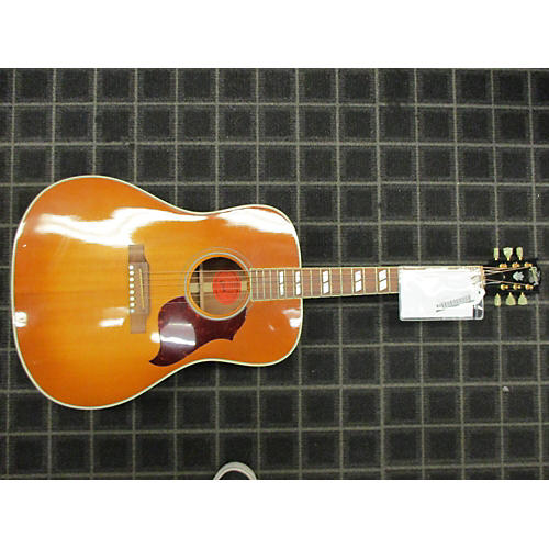 Gibson Hummingbird Artist Acoustic Electric Guitar-thumbnail