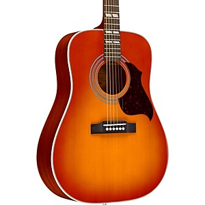Epiphone Hummingbird Artist Acoustic Guitar by Epiphone