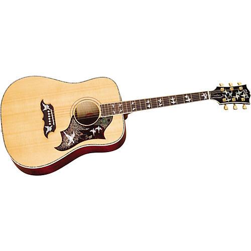 Gibson Hummingbird Custom Acoustic Guitar-thumbnail