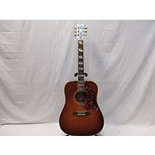 "Gibson Hummingbird Custom Shop ""New Vintage"" Acoustic Electric Guitar"
