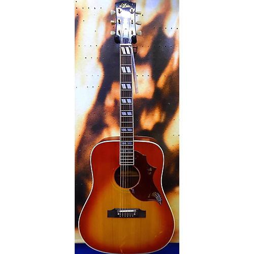 Aria Hummingbird Lawsuit Acoustic Guitar