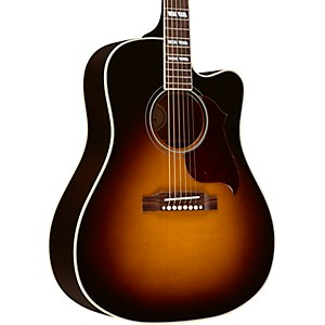Gibson Hummingbird Pro Acoustic-Electric Guitar by Gibson