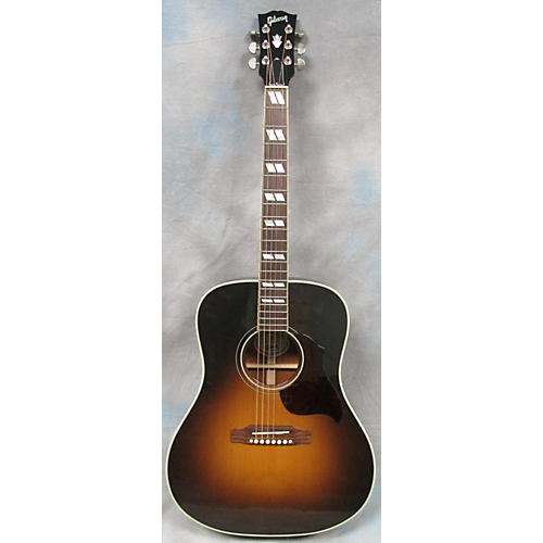 Gibson Hummingbird Pro Acoustic Electric Guitar-thumbnail