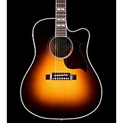 Hummingbird Pro Cutaway Acoustic-Electric Guitar