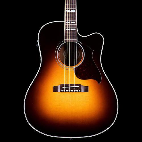 Gibson Hummingbird Pro Cutaway Acoustic-Electric Guitar