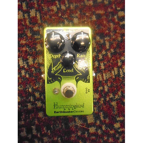 Earthquaker Devices Hummingbird Repeat Percussions Tremolo Effect Pedal-thumbnail