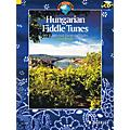 Schott Hungarian Fiddle Tunes (143 Traditional Pieces for Violin) String Series Softcover with CD thumbnail
