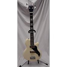 Supro Huntington II Electric Bass Guitar