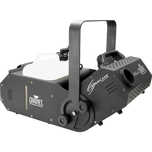 CHAUVET DJ Hurricane 1800 Flex Fog Machine-thumbnail