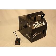 CHAUVET DJ Hurricane Haze 3d Fog Machine
