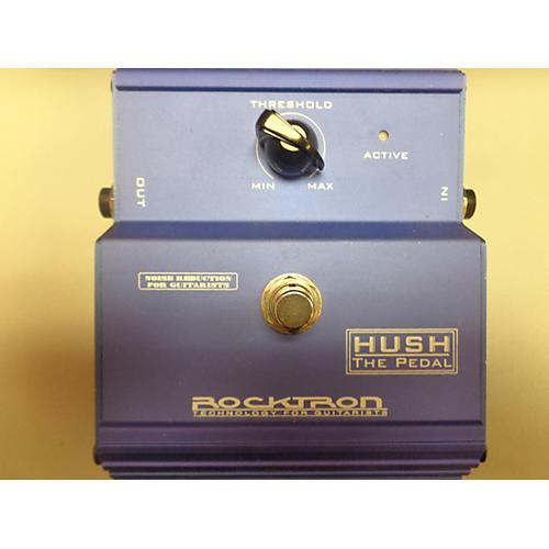 Rocktron Hush Pedal Effect Pedal-thumbnail