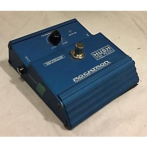 Pre-owned Rocktron Hush Pedal Effect Pedal