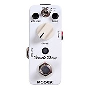 Mooer Hustle Drive Guitar Effects Pedal