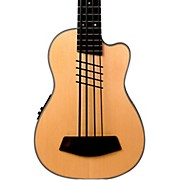 Kala Hutch Hutchinson Signature Acoustic Electric U-BASS