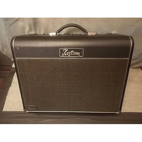 Kustom Hv65 Guitar Combo Amp-thumbnail