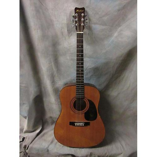 Hohner Hw220 Acoustic Guitar