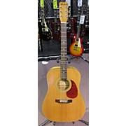 Hohner Hw640 Acoustic Guitar